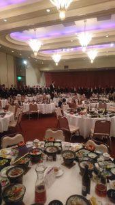 (一社)綾部青年会議所2019年度1月新年式典・懇親会